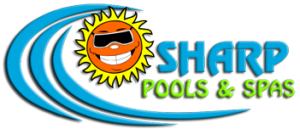 Sharp Pools & Spas