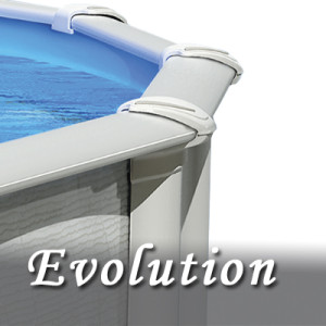 Evolution Pool