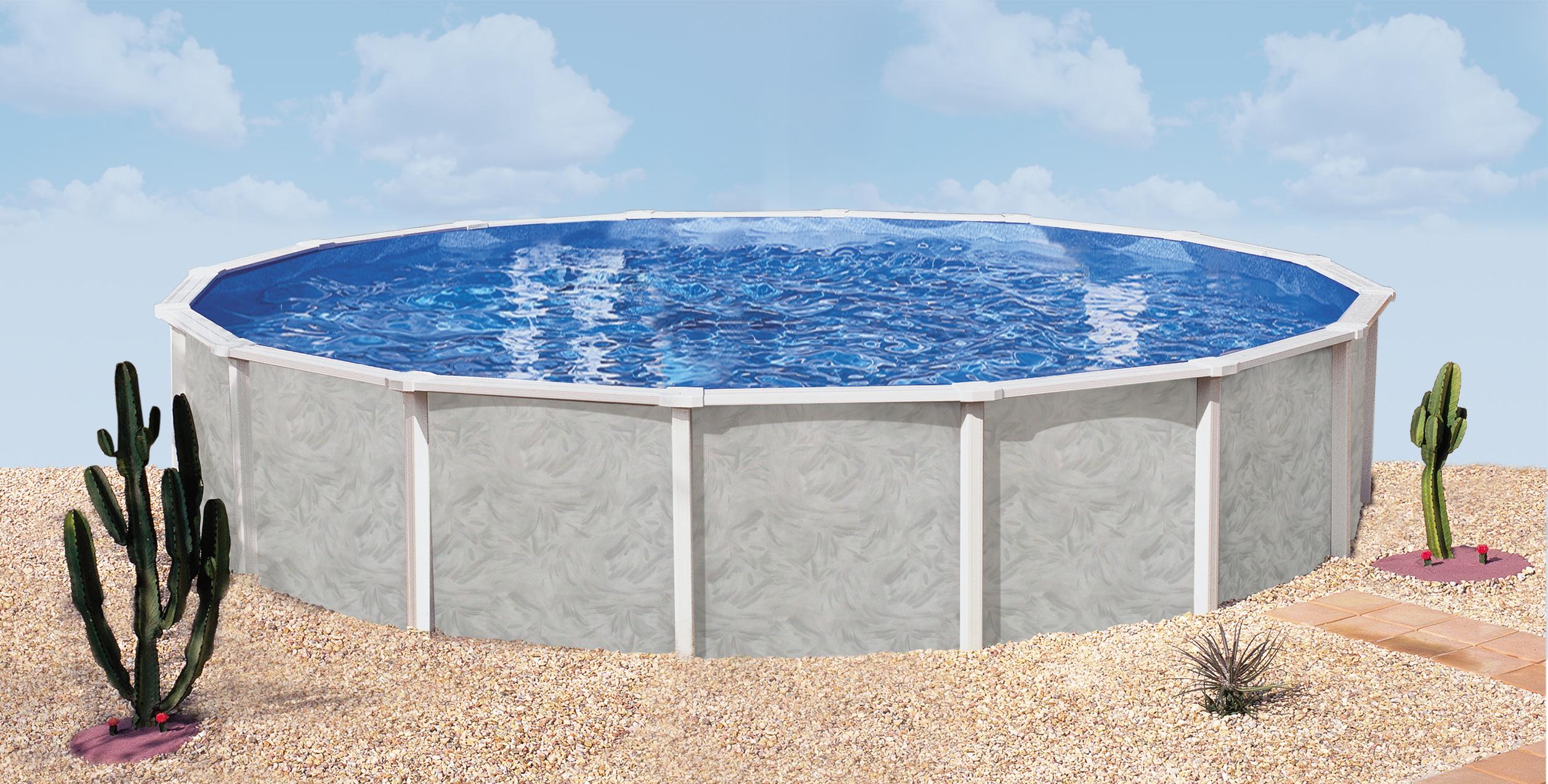 Doughboy Pools Sharp Pools Spas