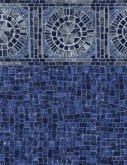 Anchor Bay Tile Pool Liner
