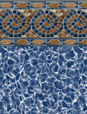 Newport Beach Pool Liner