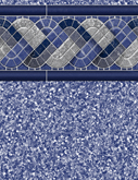 Trinidad Tile Pool Liner